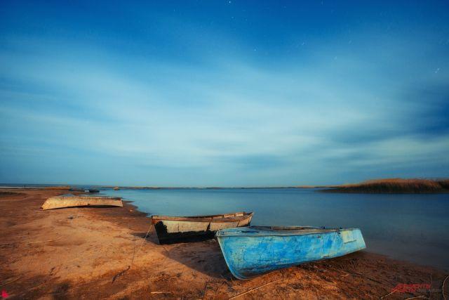 Ученые выяснили, каким был возраст Аральского моря до начала высыхания