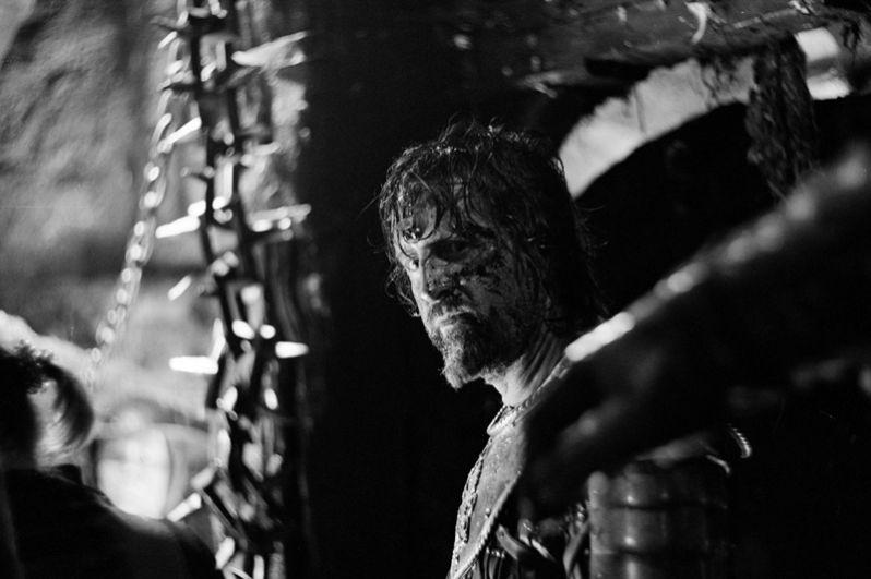 «Трудно быть богом» (2013) — дон Румата.