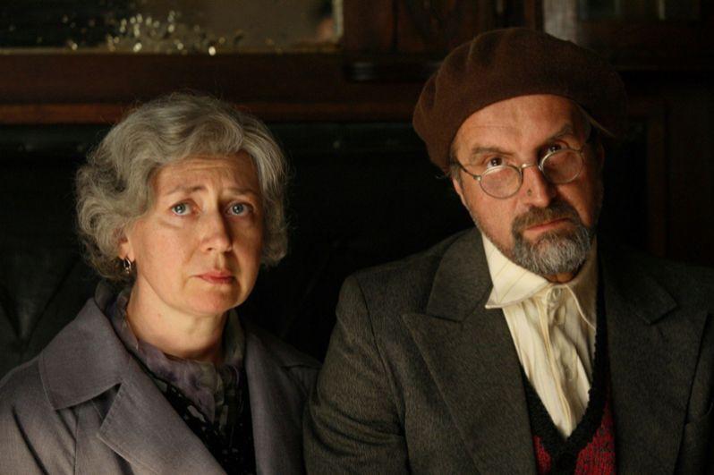 «Стиляги» (2008) — отец Боба.