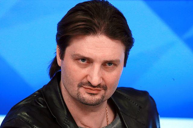 Директор Большого Московского государственного цирка на проспекте Вернадского Эдгард Запашный.
