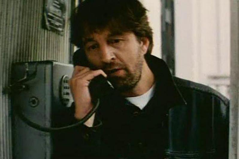 «Перекрёсток» (1988) — Алик.