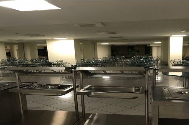 Прокуратура не нашла нарушений в организации питания ямальских студентов
