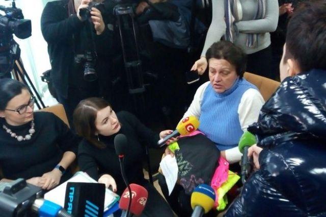 Ключевой свидетель по делу Зайцевой объяснила, почему не выходила на связь
