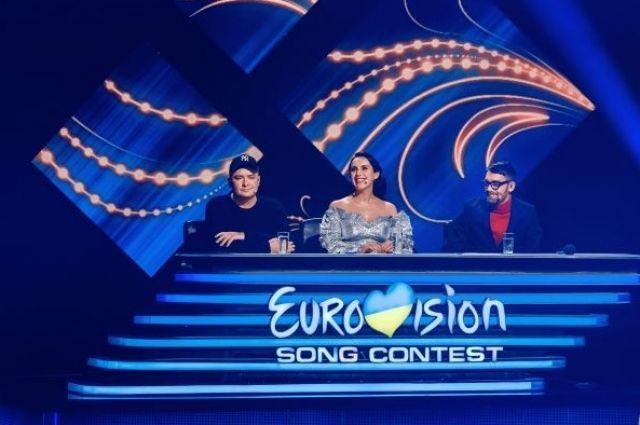 Нацотбор на Евровидение-2019: результаты жеребьевки и «замена» TAYANNA