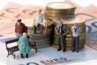 Финансирование пенсий: поступления единого соцвзноса значительно выросли