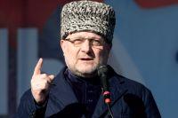Джамбулат Умаров.