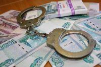 Бывший замдиректор «Водоканала» сядет на 4 года за хищение денег.
