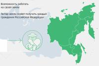 Программа «Дальневосточный гектар» действует с 2016 года.