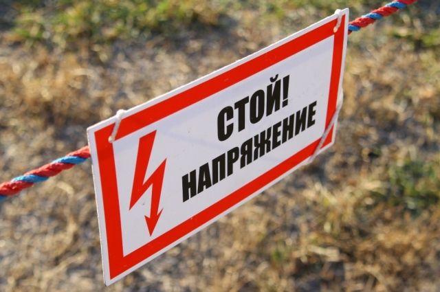 Механика убило током на железной дороге в Хабаровске.