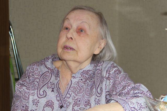 Клавдия Коновалова: «Когда нам сказали о победе, больше всего мы обрадовались тому, что сможем вернуться домой».