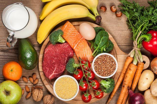 Рыба или мясо? 5 главных ошибок питания в России