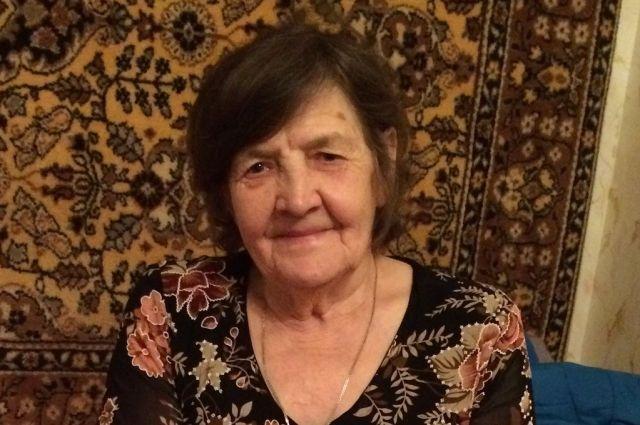 Валентина Кузнецова прошла диспансеризацию в сентябре 2018 года.