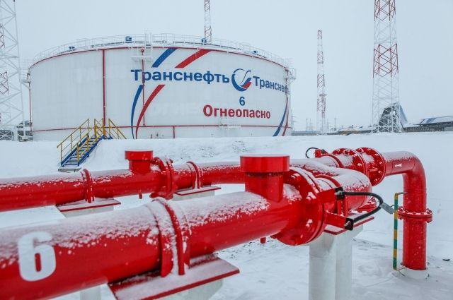 АО «Транснефть – Сибирь» реализовало программу техперевооружения-2018