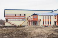 Спорткомплекс в Новоалександровске обходится дороже, чем мог бы.