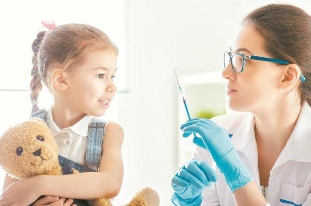 Корь, краснуха, полиомиелит: Минздрав напомнил о календаре прививок