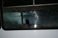 Под Харьковом мужчина устроил драку из-за «неправильной» парковки автобуса