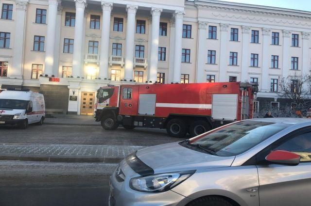 Хабаровчане сообщают о новой волне эвакуаций из-за минирований
