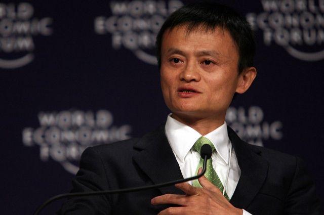 Основатель Alibaba назвал «болезнь кошмарнее рака»