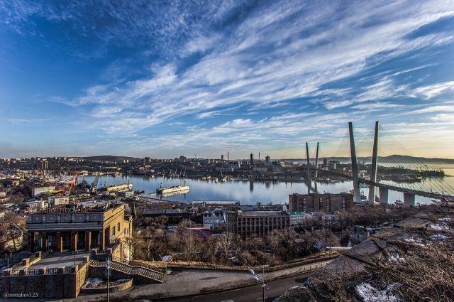 Минирование Владивостока оказалось «уткой».