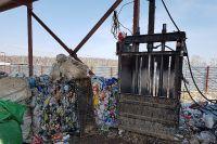 Полигоны для отходов будут строить по всей области.