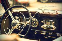 Гонки на ретро автомобилях пройдут в Тюмени