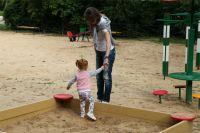 В большинстве семей приёмные дети всё же находят так нужные им любовь и уют.