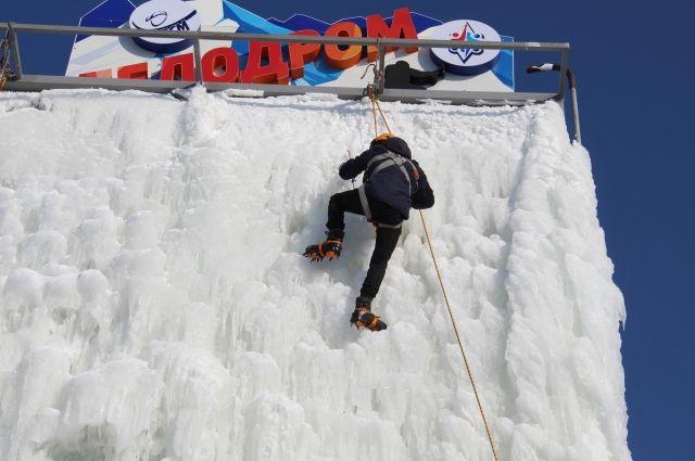 В Ноябрьске пройдет Фестивале зимних экстремальных видов спорта