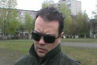 48-летнего Андрея Черняева поймали спустя 6 лет после жестокой расправы над школьницей.