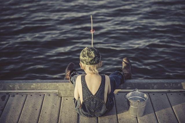 Самая полезная рыба в мире массовому потребителю недоступна.