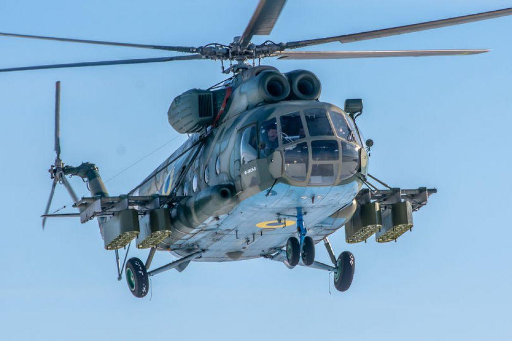 Пилоты будут тренироваться взаимодействовать с авианаводчиками, инженерно-техническим составом и подразделениями аэродромно-технического обеспечения.
