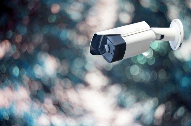 За 2018 год полиция просмотрела шесть тысяч видео «Безопасного города»