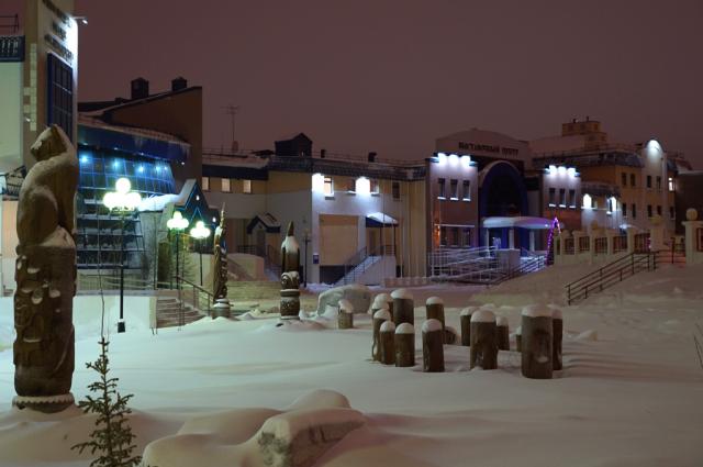 В главном музее Ямала открывается выставка «Человек Севера»