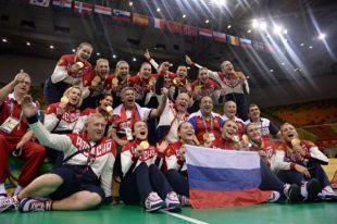 В 2016 Евгений Трефилов привел сборную России к победе на Олимпиаде в Рио.