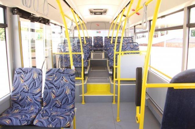 Автобус № 57 будет ездить по-новому
