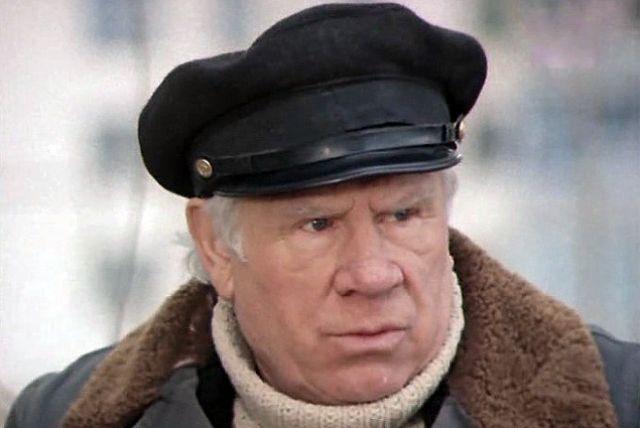 Иван Рыжов в фильме «Тихие троечники», 1980 г.