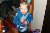 На время проверки мальчика определили в социально-реабилитационный центр.