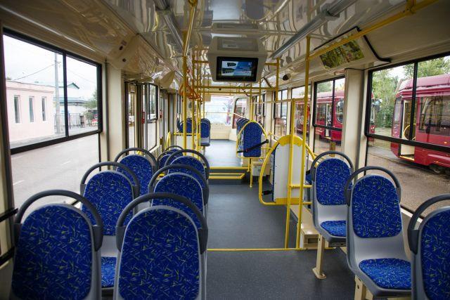 По предварительным оценкам, речь идет о затратах в 70 млн на возобновление трамвайного движения по маршрутам №1, 2 и 3.