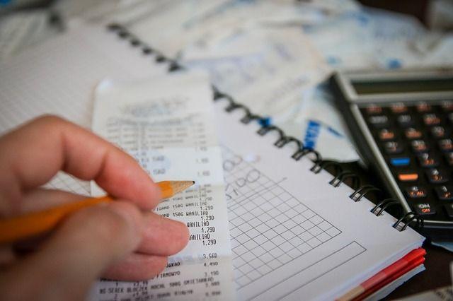 Оренбургская фирма не заплатила налоговой более 33 миллионов рублей