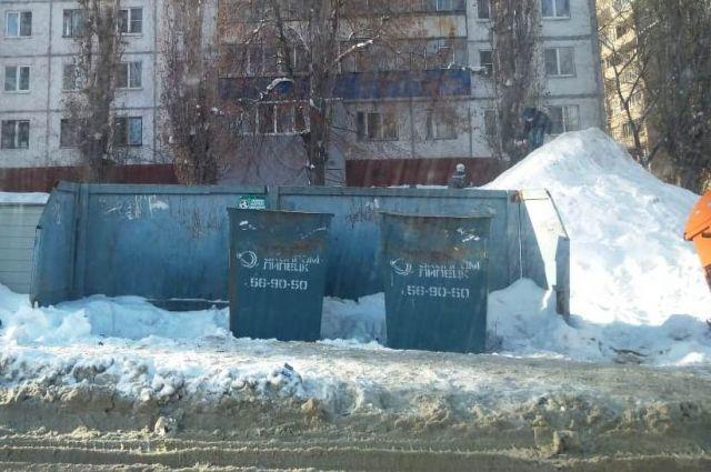 Тюменский депутат рассказал о преимуществах новой мусорной системы