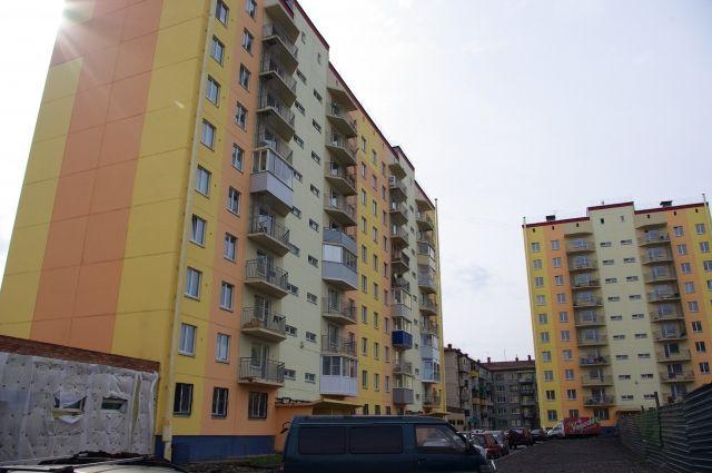 За 11 месяцев 2018 года кузбассовцы заключили 25 068 ипотечных договоров.