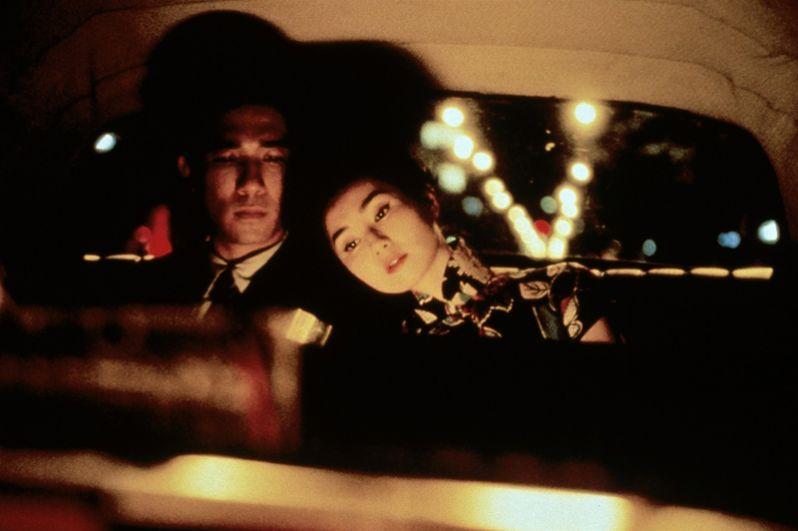 «Любовное настроение» (2000). Драма Вонга Карвая, которую регулярно называют одним из лучших фильмов XXI века, была номинирована на «Золотую пальмовую ветвь» Каннского кинофестиваля, но не на «Оскар».