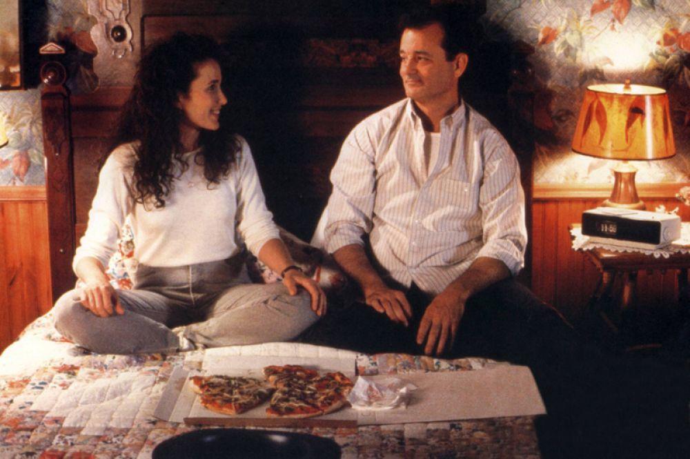 «День сурка» (1993). Картина входит в Национальный реестр фильмов США, но также не получила ни одной номинации Академии.