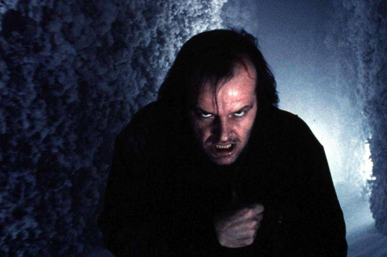 «Сияние» (1980). Несмотря на множество негативных рецензий в год выхода на экраны, «Сияние» регулярно фигурирует в списках наиболее значимых фильмов ужасов и стабильно входит в первую сотню списка 250 лучших фильмов на сайте IMDb.