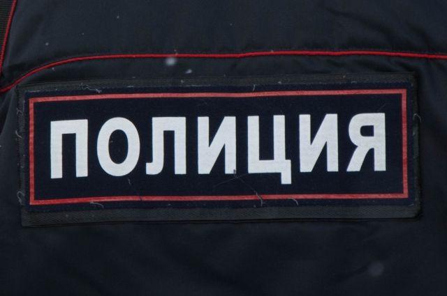 Опросы показывают, что оренбуржцы доверяют полицейским.
