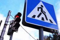 В Лабытнанги голосуют за режим работы светофора на Гришина-Дзержинского