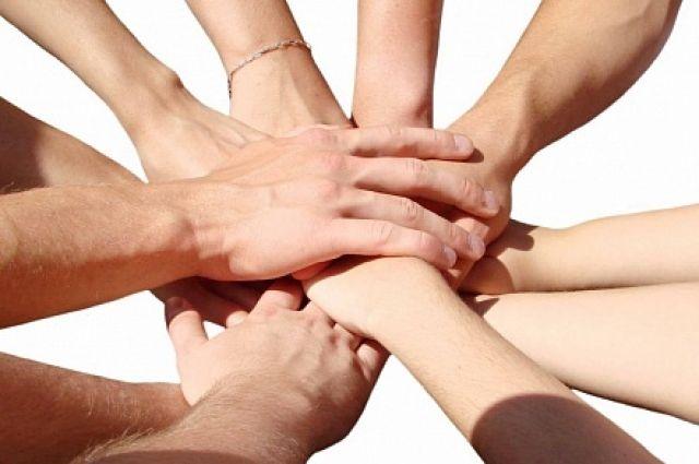 Тюменцам расскажут о волонтерских проектах