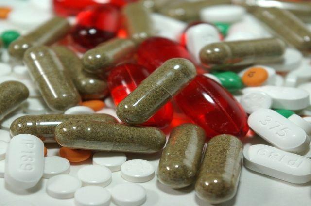 Препарат содержал запрещенное в России вещество.