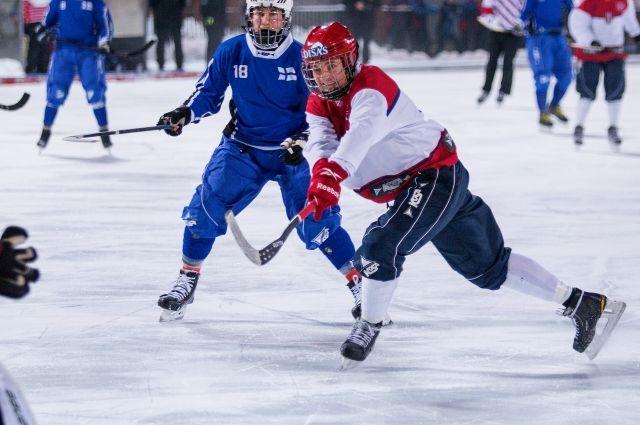 Первенство проходит в рамках тестовых соревнований перед Зимними Студенческими Играми.
