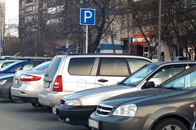 В Тюмени чаще всего угоняют старые автомобили без сигнализации