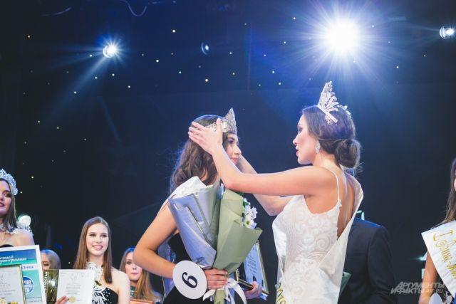 В Казани выбрали «Мисс Татарстан-2019»